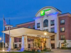 Holiday Inn Express & Suites Duncan in Lawton, Oklahoma