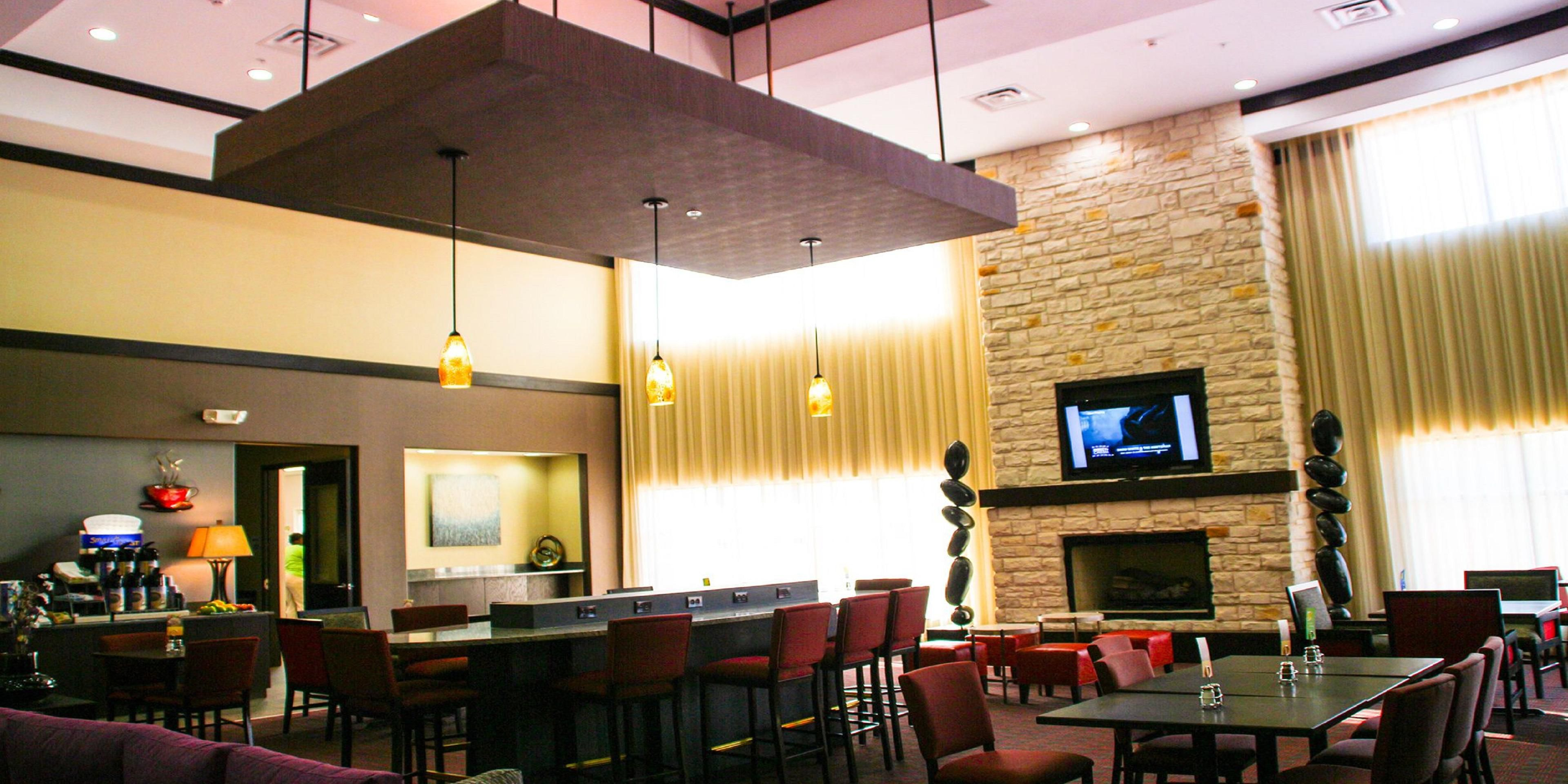 Holiday Inn Express And Suites Duncan 3572873415 2x1