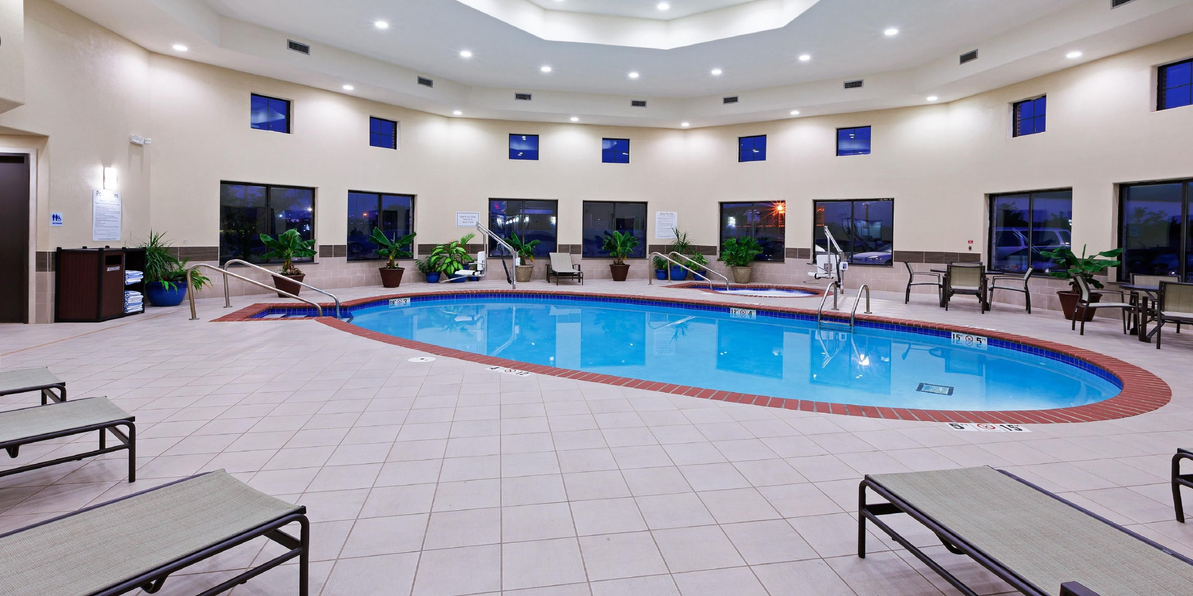 Holiday Inn Express And Suites Duncan 3572885326 2x1