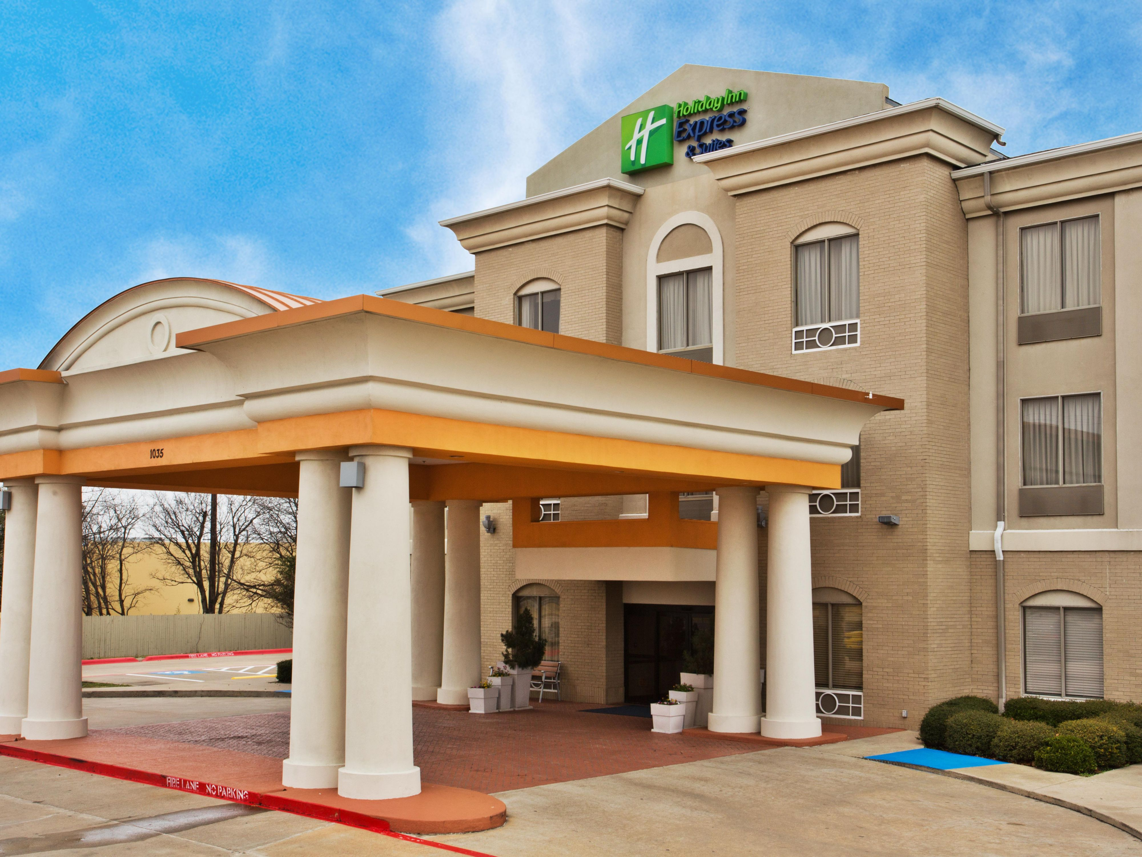 find dallas hotels