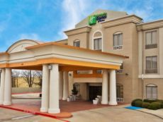 Holiday Inn Express & Suites Duncanville in Waxahachie, Texas
