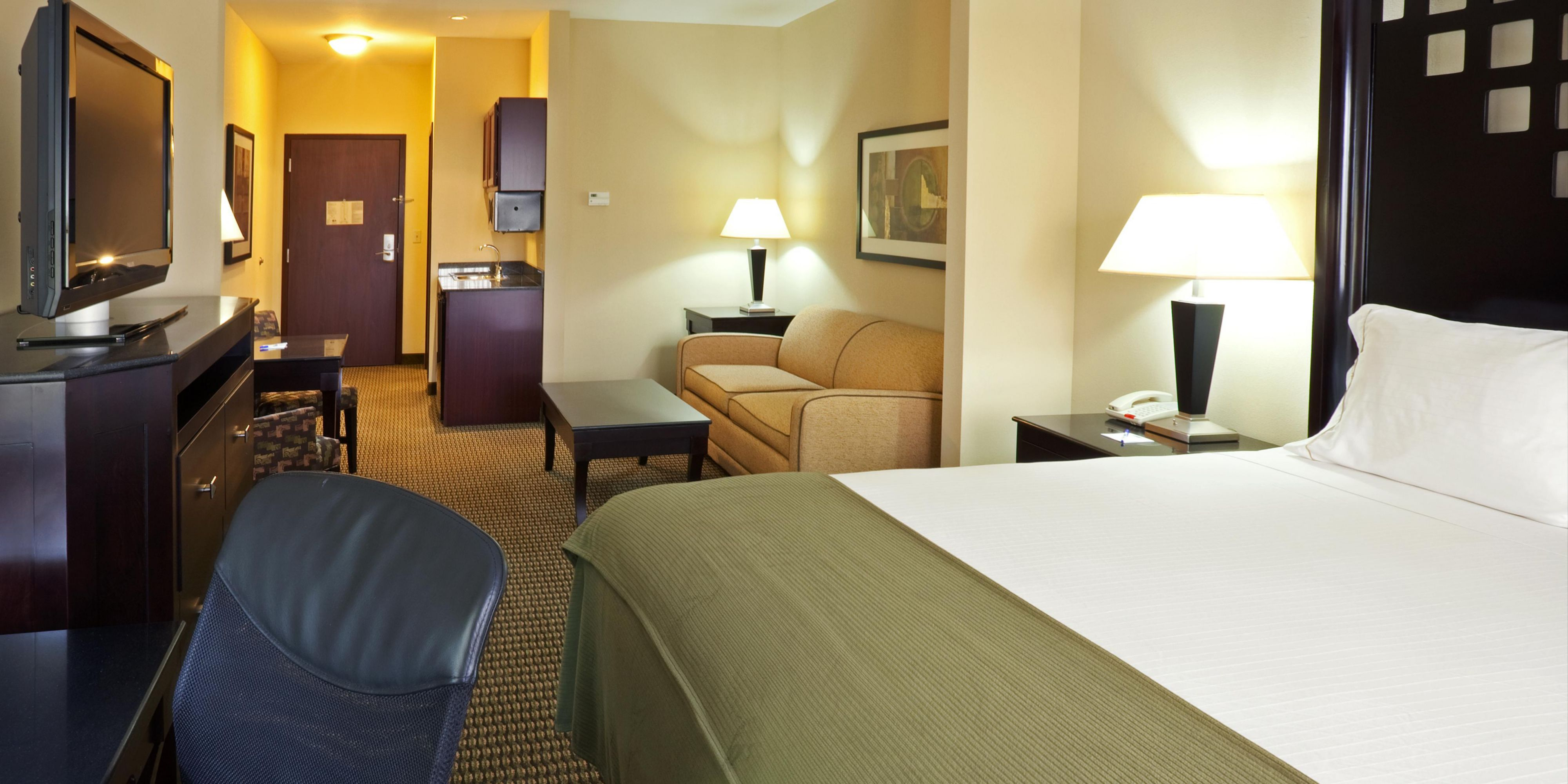 Holiday Inn Express U0026 Suites Durant Hotel By IHG