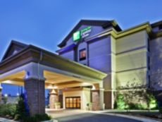Holiday Inn Express & Suites Durant in Denison, Texas