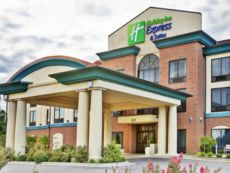 Holiday Inn Express & Suites Dyersburg in Dyersburg, Tennessee