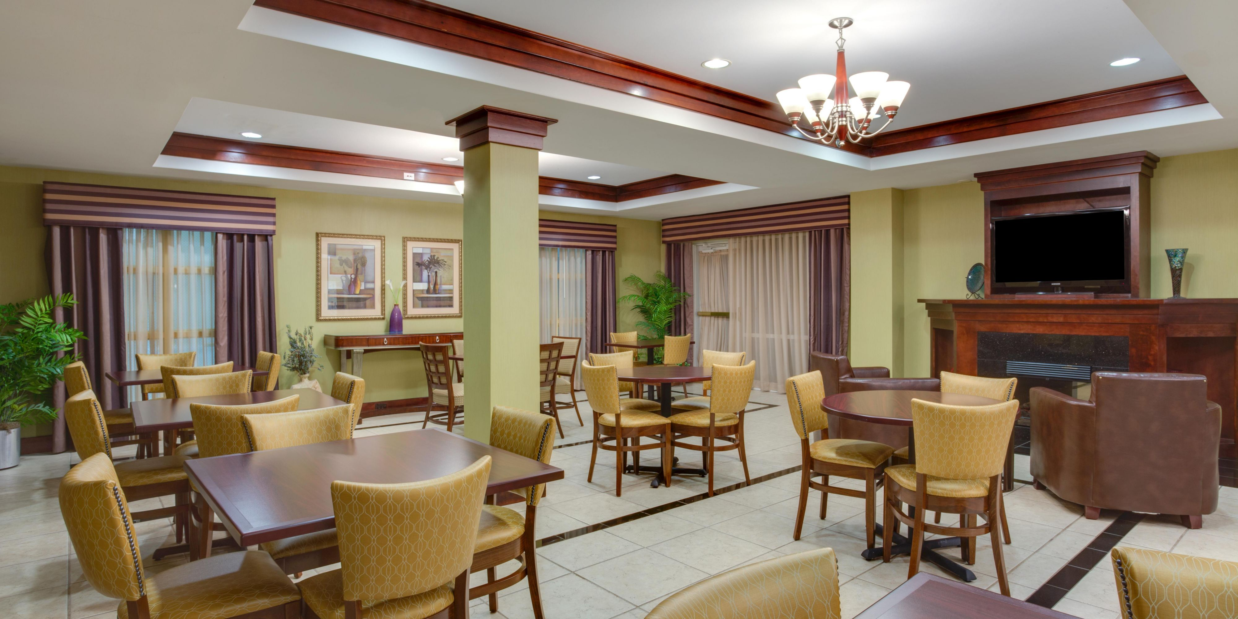 Hotel in New Brunswick NJ Holiday Inn Express Suites
