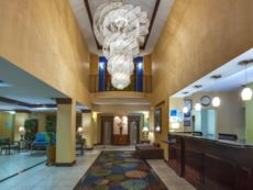 Holiday Inn Express & Suites Tower Center New Brunswick