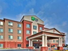 Holiday Inn Express & Suites Dewitt (Syracuse) in North Syracuse, New York