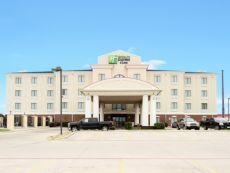 Holiday Inn Express & Suites Eastland in Eastland, Texas