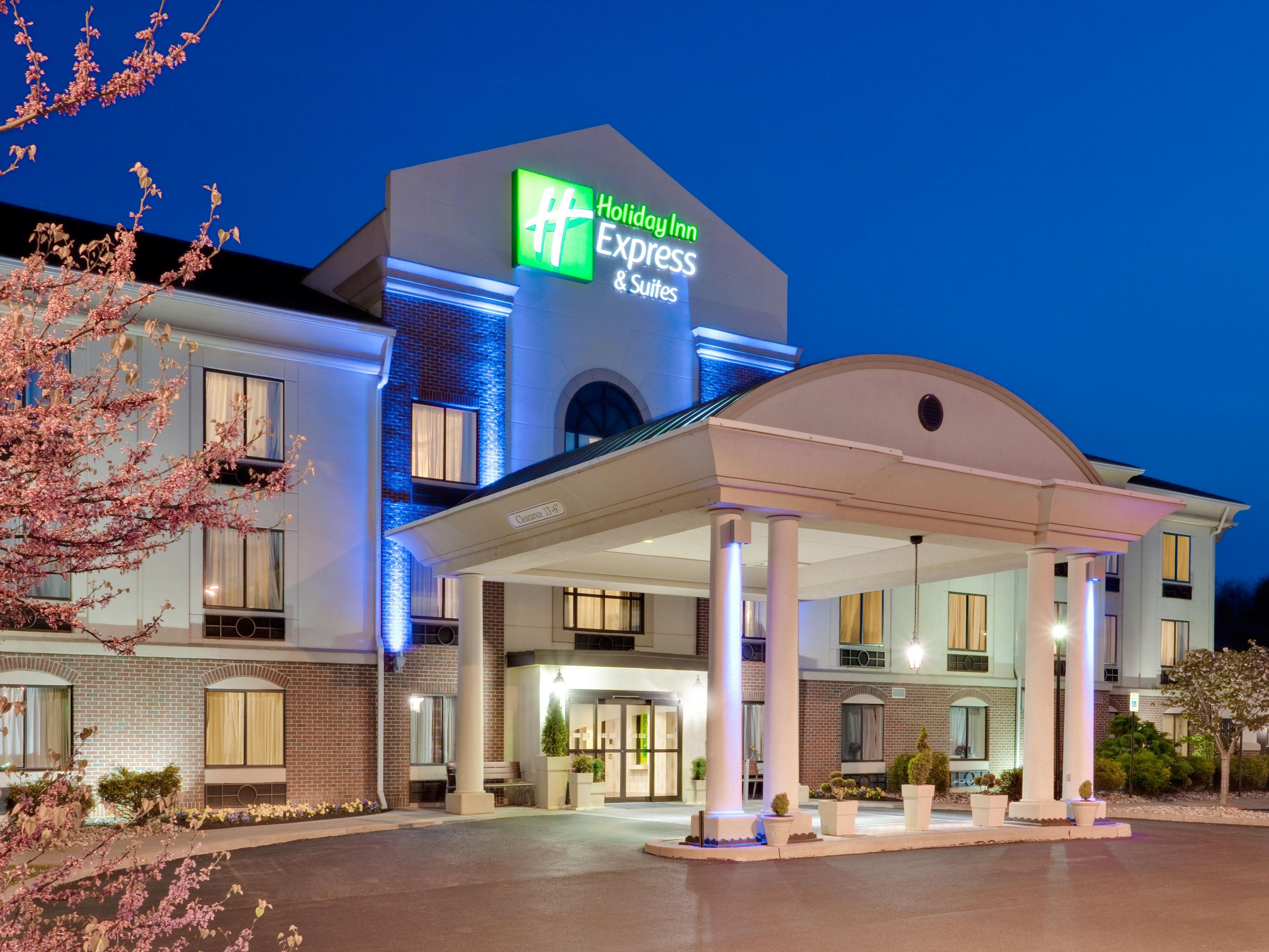 Find East Stroudsburg Hotels Top 12 In Pa By Ihg