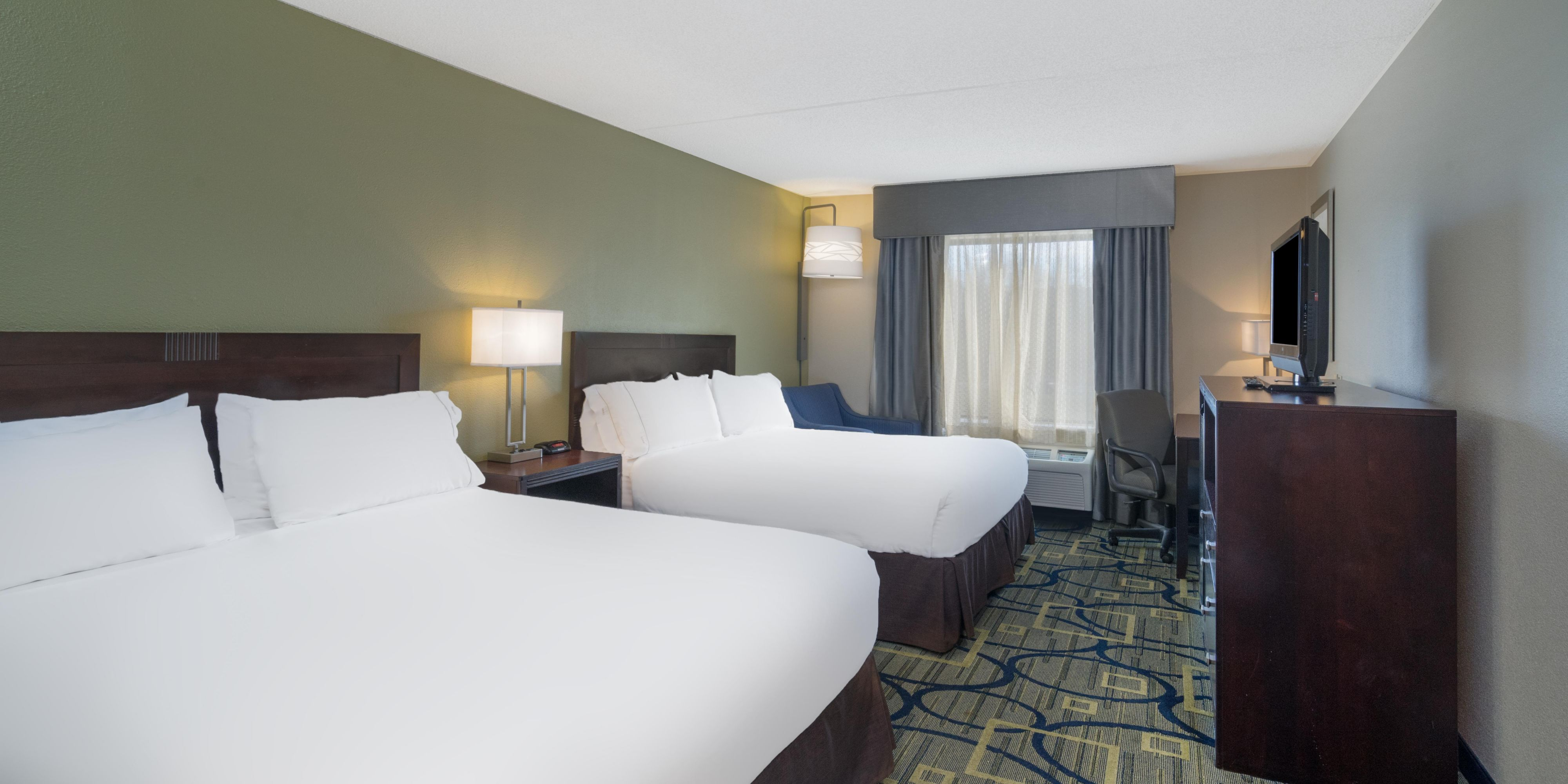 holiday inn express suites easton hotel by ihg