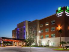Holiday Inn Express & Suites Edinburg-McAllen Area in Pharr, Texas