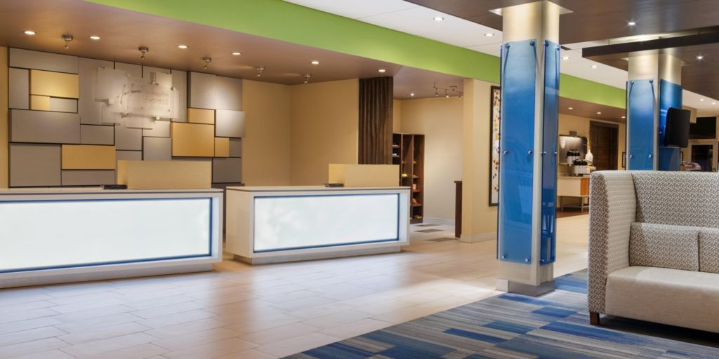 Holiday Inn Express Hotel Suites Mission Mcallen Area 2017 Room