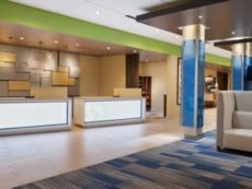 Holiday Inn Express & Suites Edinburg-McAllen Area in Mission, Texas