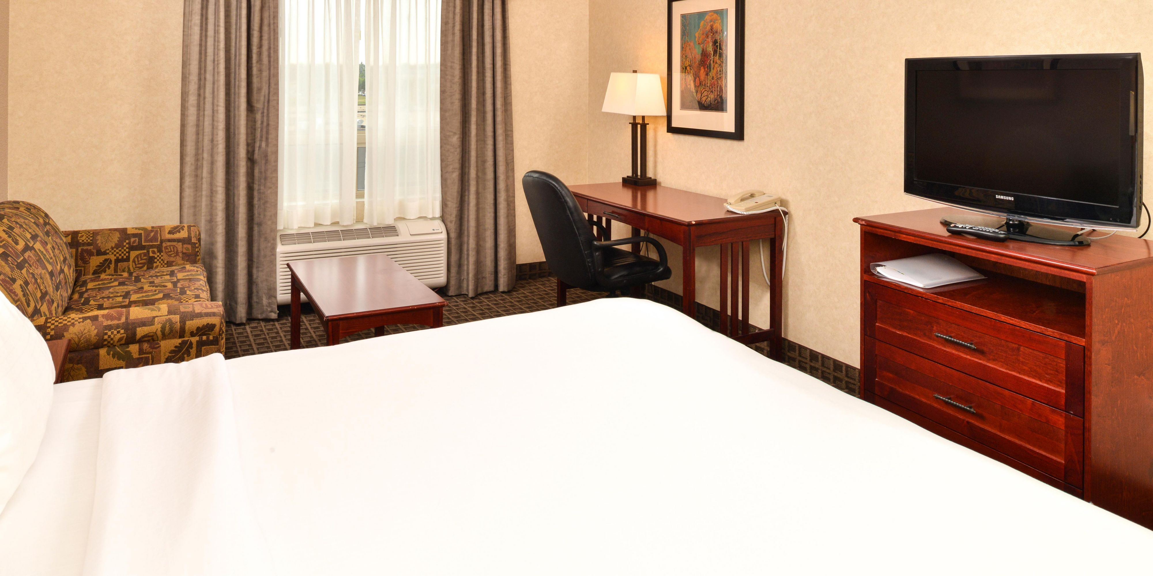Americas Best Value Inn Suites Roaring River Holiday Inn Express Suites Edmonton North Hotel By Ihg