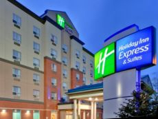 Holiday Inn Express & Suites Edmonton South in West Edmonton, Alberta