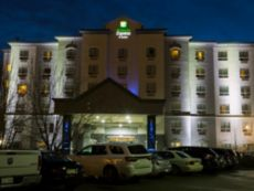 Holiday Inn Express & Suites Edmonton North in West Edmonton, Alberta
