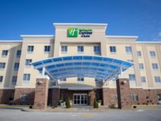 Holiday Inn Express & Suites Edwardsville in Ofallon, Illinois