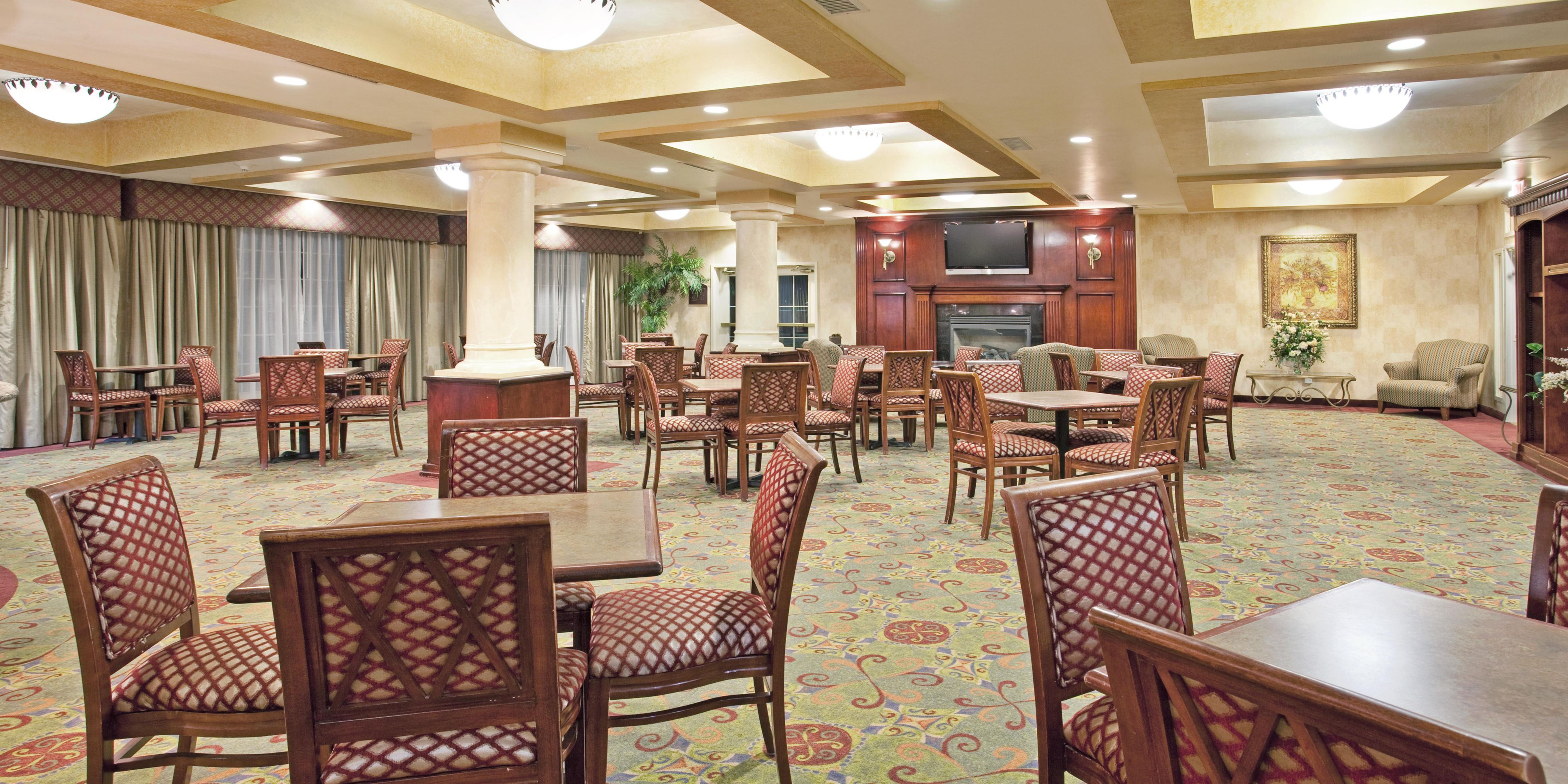 Holiday Inn Express And Suites El Centro 4283006368