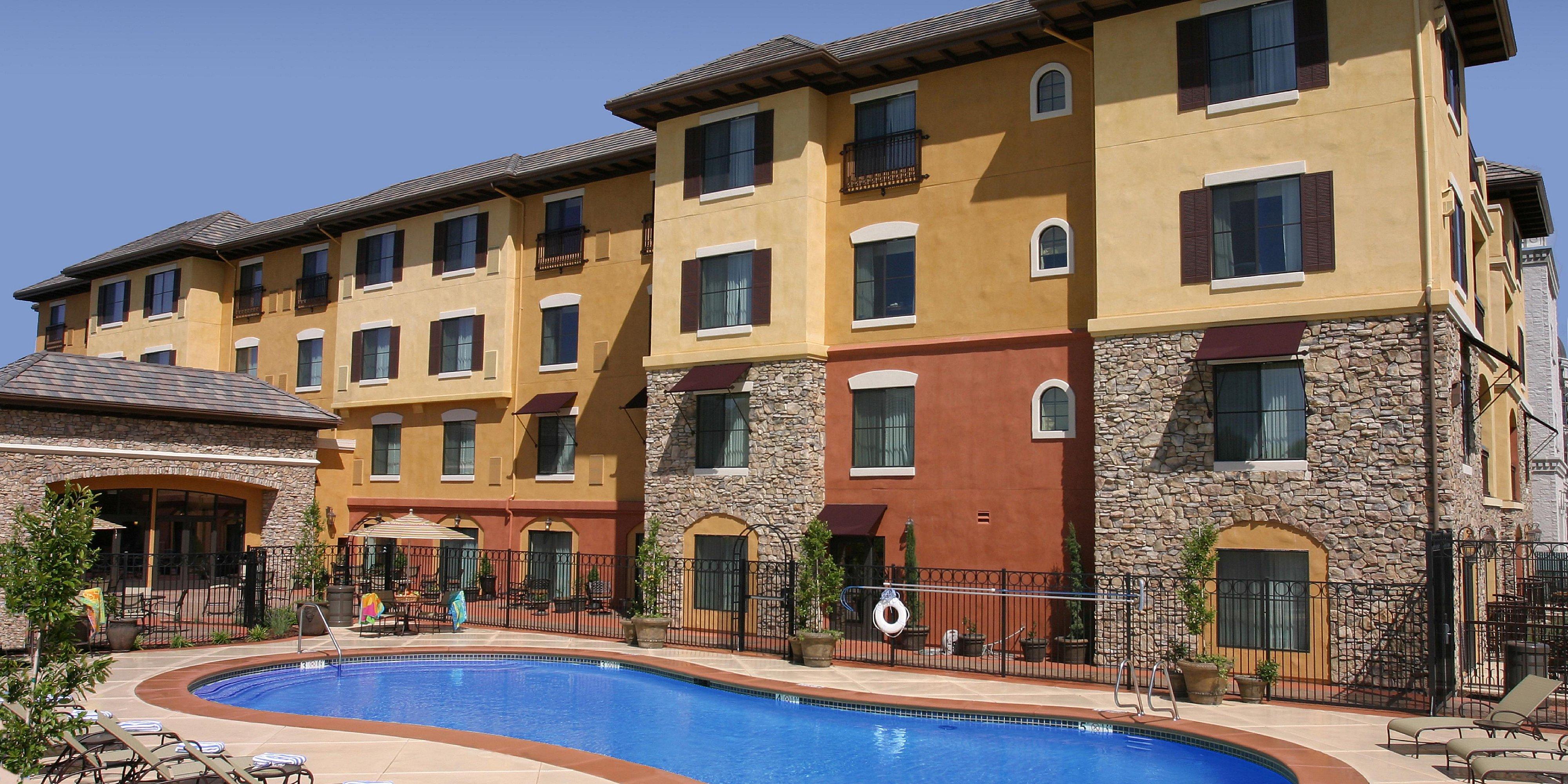 Holiday Inn Express And Suites El Dorado Hills