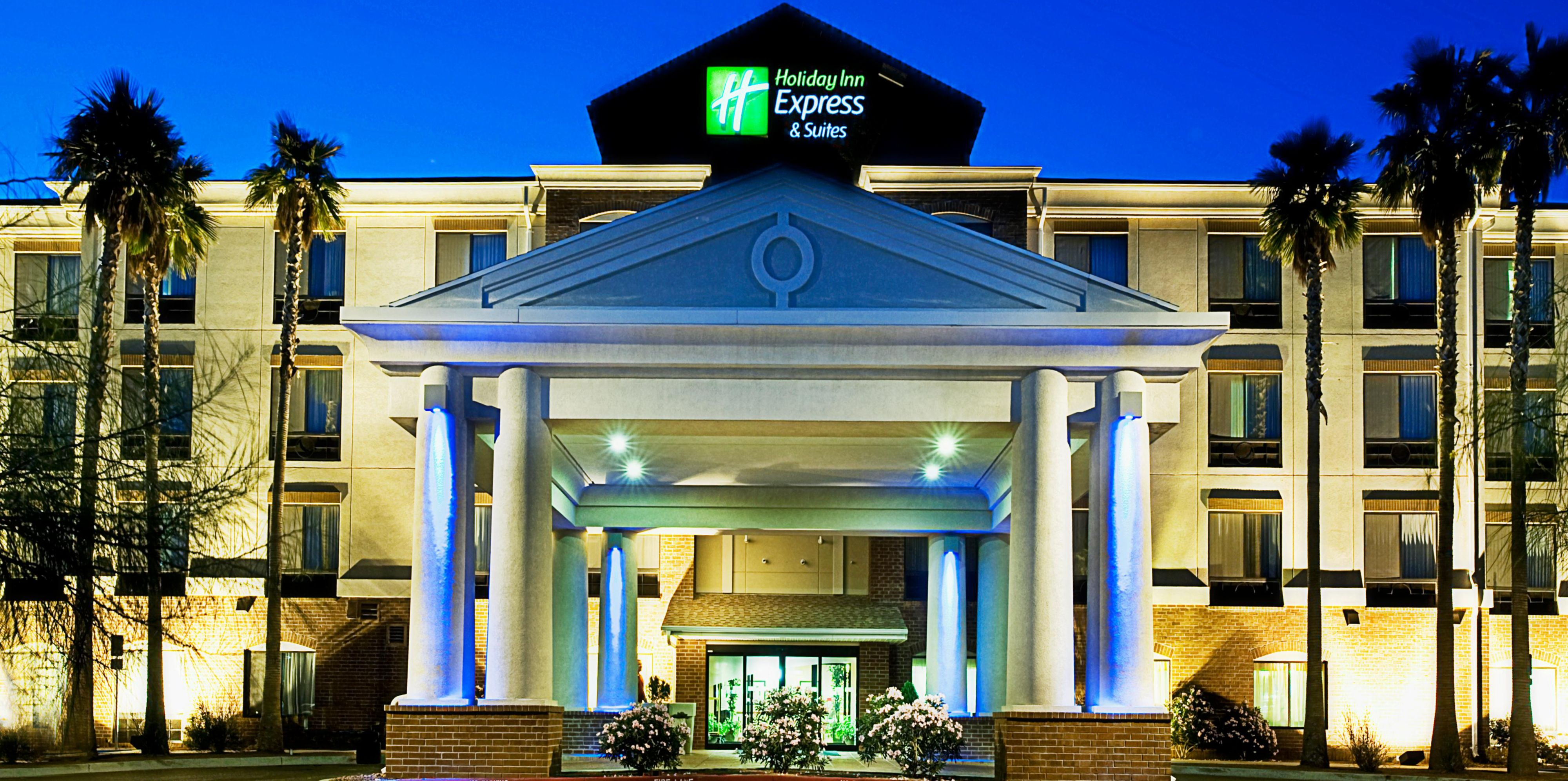holiday inn express suites el paso i 10 east hotel by ihg holiday inn express and suites el paso 2532823557