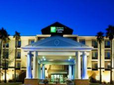 Holiday Inn Express & Suites El Paso I-10 East in El Paso, Texas