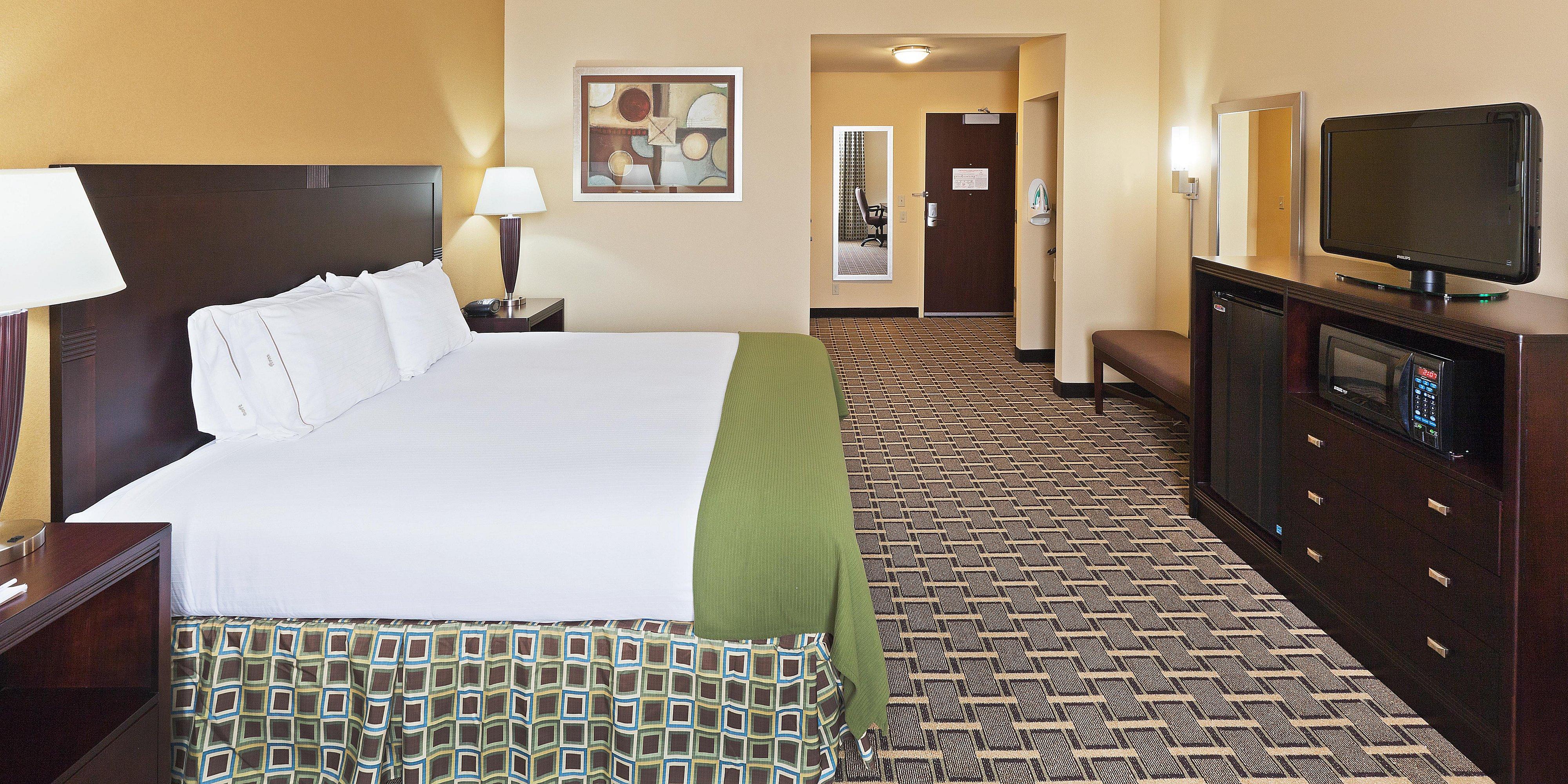 Holiday Inn Express & Suites El Paso West IHG Hotel