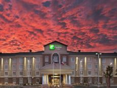 Holiday Inn Express & Suites El Paso West in El Paso, Texas