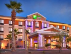 Holiday Inn Express & Suites El Paso I-10 East in El Paso, Texas