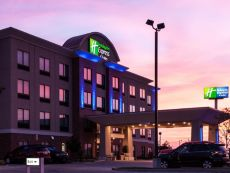 Holiday Inn Express & Suites El Reno in Yukon, Oklahoma