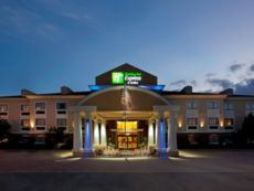 Holiday Inn Express & Suites Elgin in Bastrop, Texas