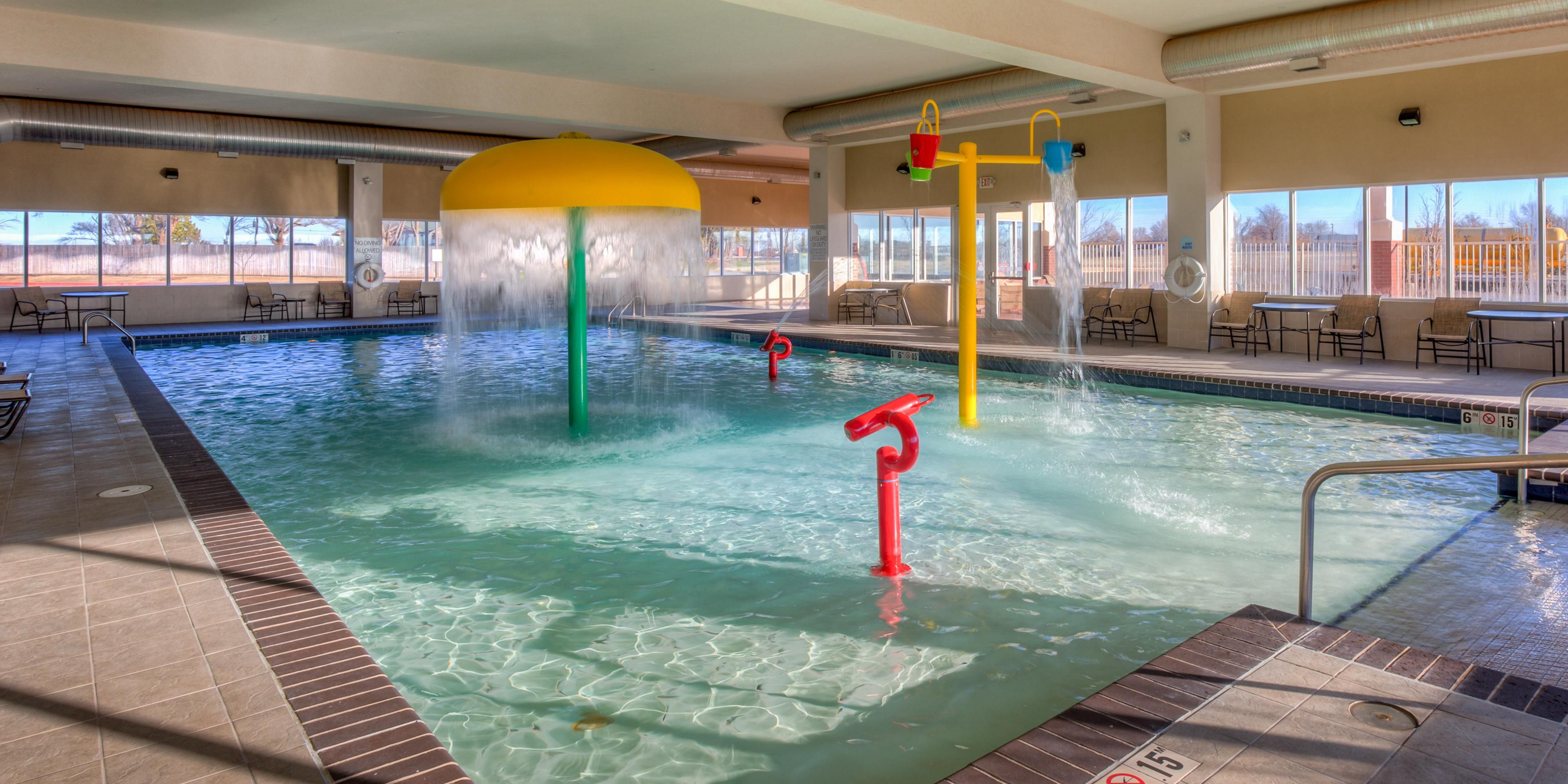 Holiday Inn Express And Suites Elk City 4017227527