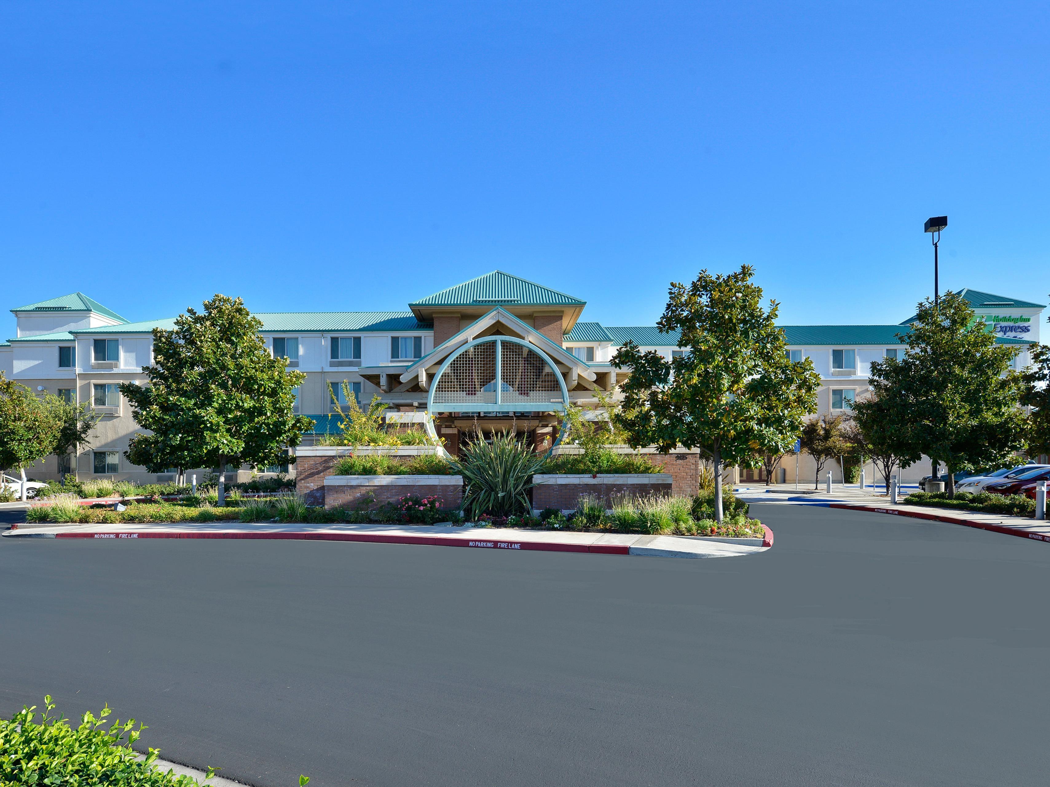 Hotels In Elk Grove Ca