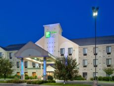 Holiday Inn Express & Suites Elkhart-South in Mishawaka, Indiana