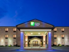 Holiday Inn Express & Suites Elkins in Elkins, West Virginia
