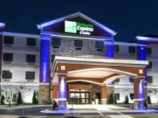 Holiday Inn Express & Suites Elkton - University Area in Carneys Point, New Jersey