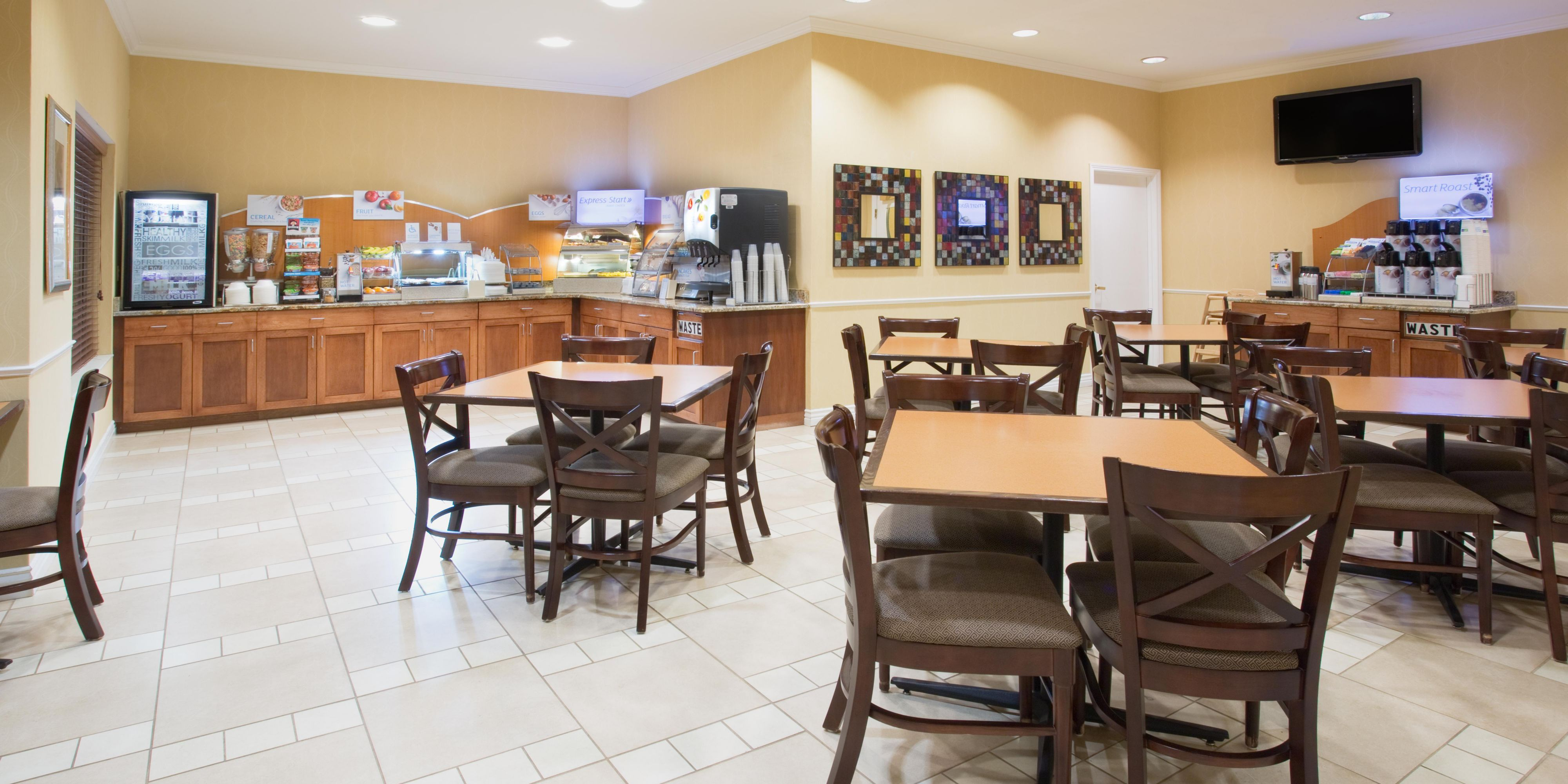 holiday inn express suites denver tech center englewood hotel by ihg