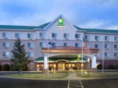 Holiday Inn Express & Suites Denver Tech Center-Englewood in Aurora, Colorado