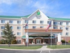 Holiday Inn Express & Suites Denver Tech Center-Englewood