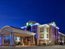 Holiday Inn Express & Suites Enid-Hwy 412 in Enid, Oklahoma