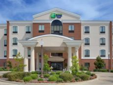 Holiday Inn Express & Suites Ennis in Corsicana, Texas