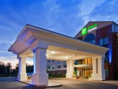 Holiday Inn Express & Suites Enterprise in Enterprise, Alabama