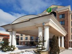 Holiday Inn Express & Suites Erie (Summit Township) in Meadville, Pennsylvania