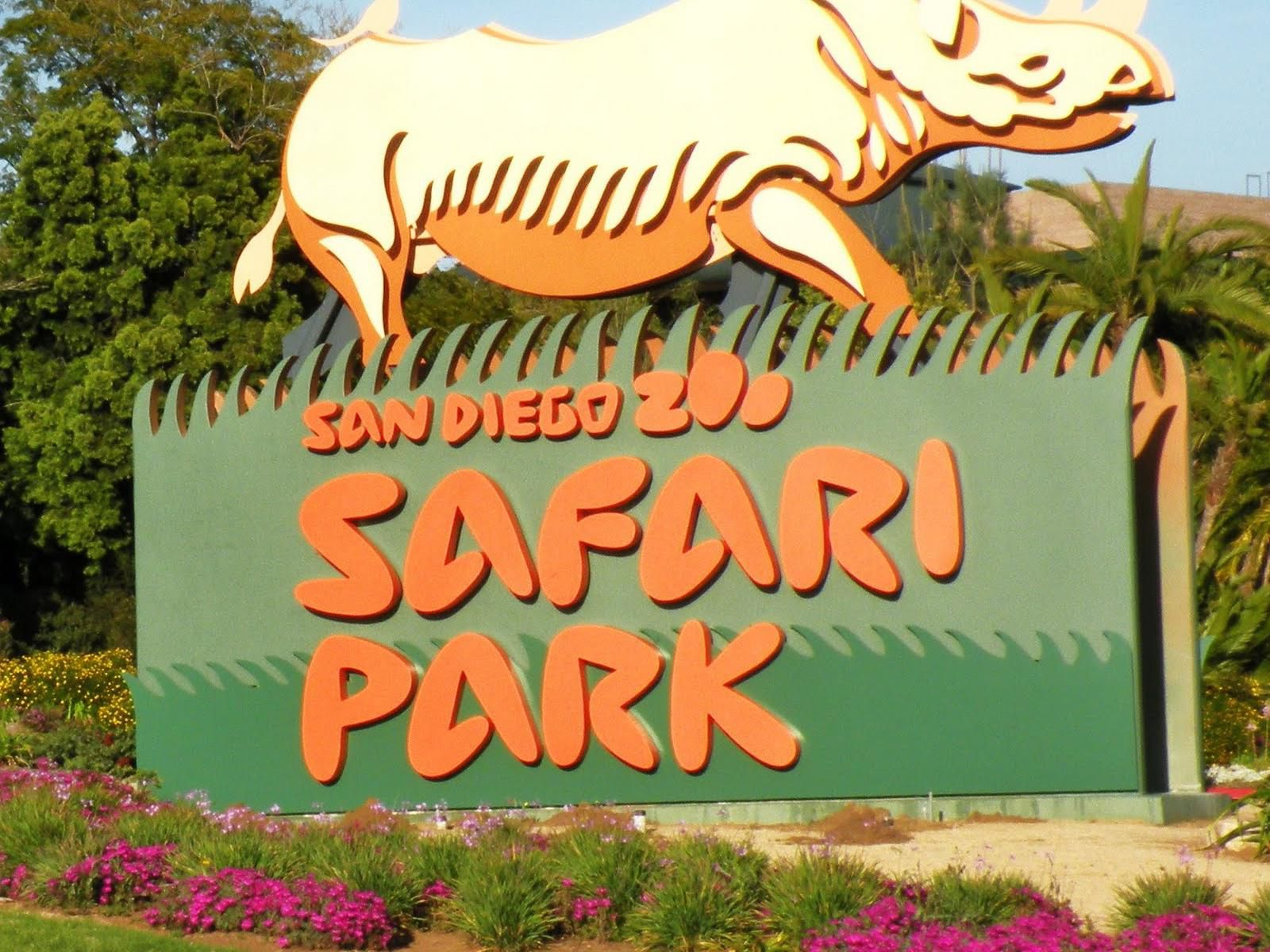 Hotel is located within 10 miles away to San Diego Safari Park.
