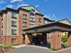 Holiday Inn Express & Suites Eugene Downtown - University in Springfield, Oregon