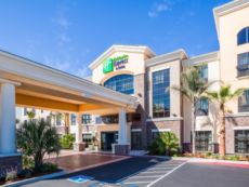 Holiday Inn Express & Suites Eureka in Mckinleyville, California