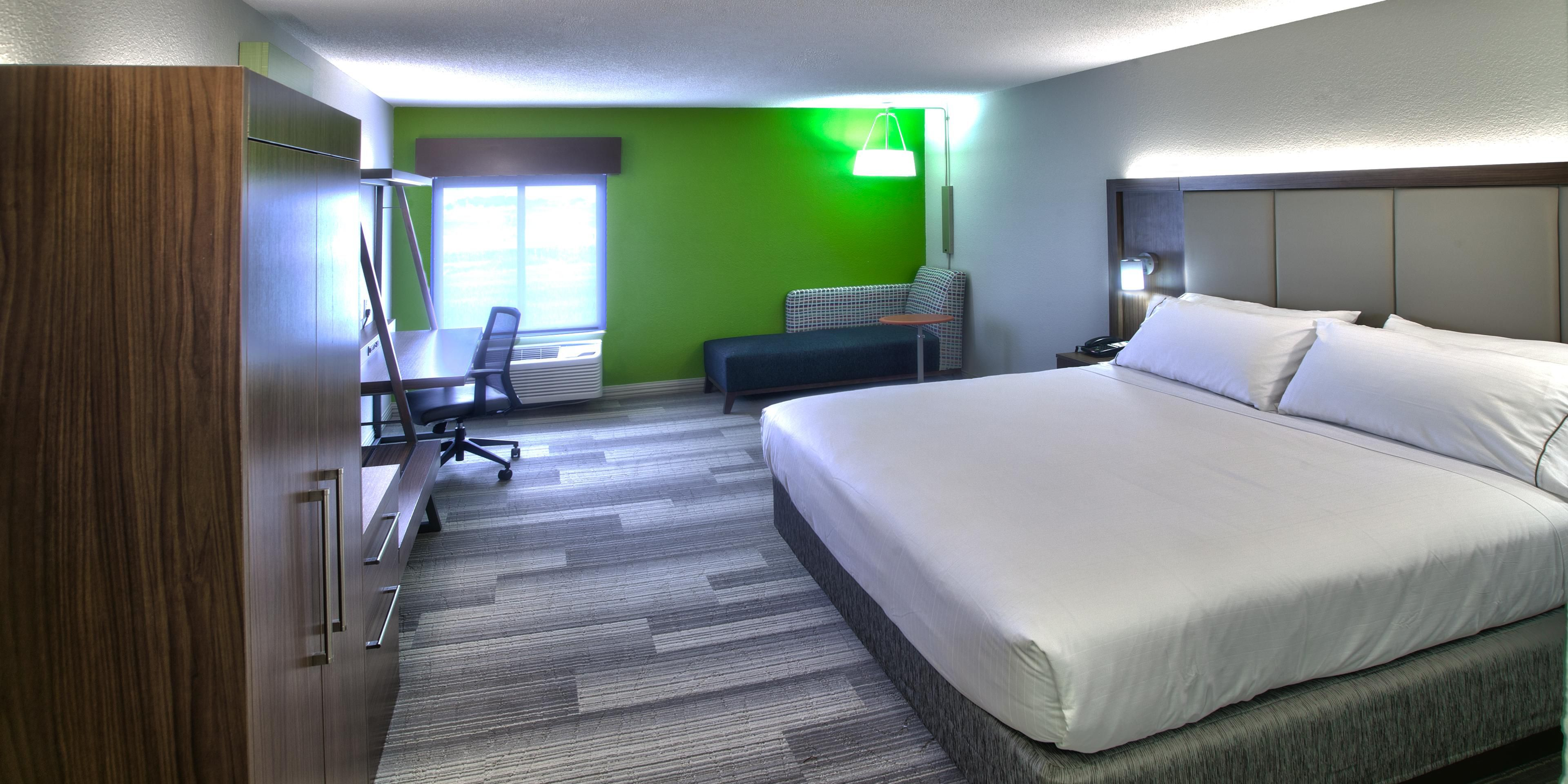 Holiday Inn Express & Suites Evansville North Hotel by IHG