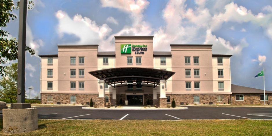 New Evansville North Hotel Near Toyota Manufacturing