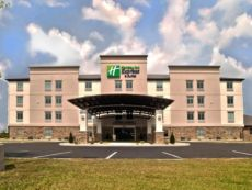 Holiday Inn Express & Suites Evansville North in Evansville, Indiana