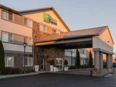 Holiday Inn Express & Suites Everett in Marysville, Washington
