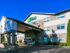 Holiday Inn Express & Suites Everett in Bothell, Washington